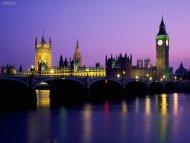 Poznávací zájezdy do Velké Británie