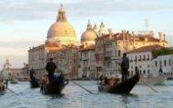 Poznávací zájezdy Itálie, Benátky